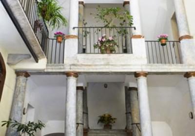 Casa Vacanze San Pietro